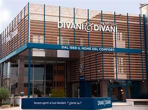 Divani U0026divani By Natuzzi  Il Cliente Al Centro - Interiors  People