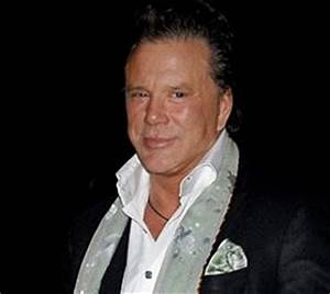 Mickey Rourke's quotes, famous and not much - Sualci ...