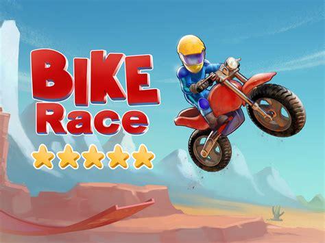 Bike Race Top Free Games Unblocked