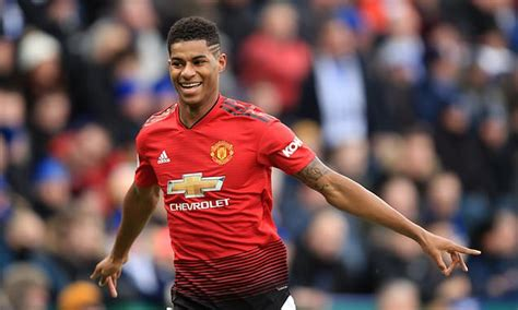 The manchester united and england striker, 23, raised £20million in donations from supermarkets for. Barcelona make Marcus Rashford their 'dream' transfer | Daily Mail Online