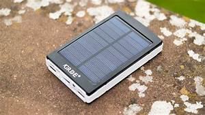 Solar Powerbank Test : die besten powerbanks 2018 im vergleich von anker ~ Kayakingforconservation.com Haus und Dekorationen