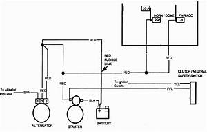 Mercruiser 7 4 Alternator Wiring Diagram