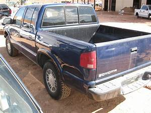 Chevrolet S10  S15  Sonoma Pickup Box