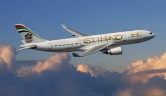 Info Media : Etihad Airways announces new flights to Nigeria