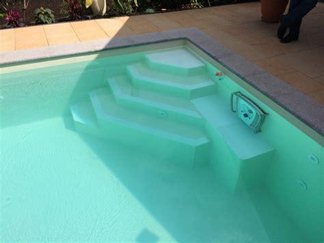 pool mit sitzbank schwimmb 228 der
