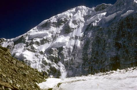 Top 10 Highest Himalaya Mountain Peaks In India