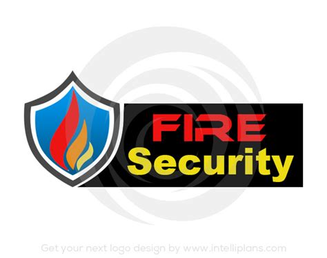 security logo designers in the usa flate rate logo firm intelliplans