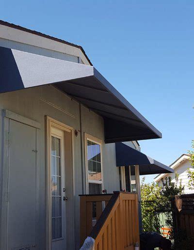 suncoast fixed awnings  canopies shades screens custom covers