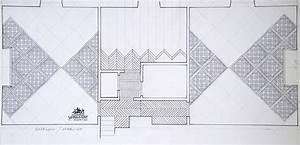 calepinage parquet beautiful beau sol parquet et With good exemple plan de maison 17 parquet chevron mon parquet