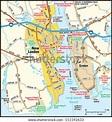 Map Of Connecticut Stock Vectors & Vector Clip Art ...