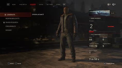 ww2 duty call zombies loadout soldier screen cod box mystery perk weapons nazi maps upgrade guide usgamer gun locations blitz