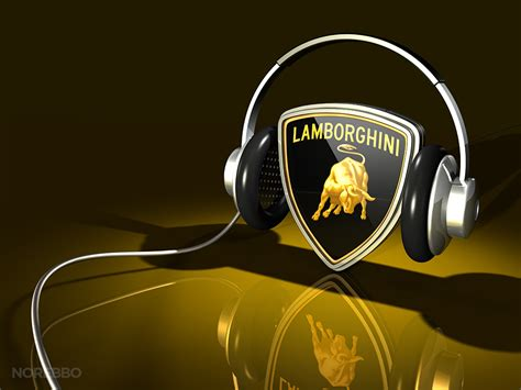 lamborghini logo widescreen wallpapers desktop