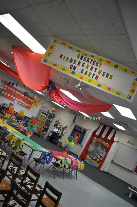 2012 circus themed kindergarten graduation things 874   51cce1dcbe9b5640ffb708141f312126