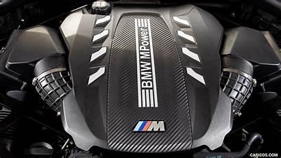 Bmw X5 Competition Tanzanit Spec Metallic Engine