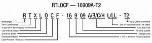 Eaton Fuller 15 Speed Transmission Diagram