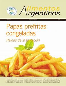 ISSUU Revista Alimentos Argentinos Nº 62 by Alimentos Argentinos