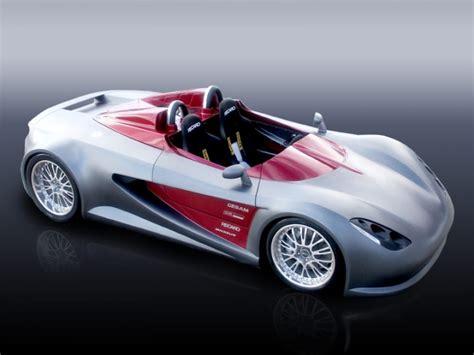 sbarro turbo  car body design