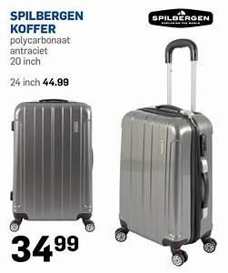 Handbagage koffer action