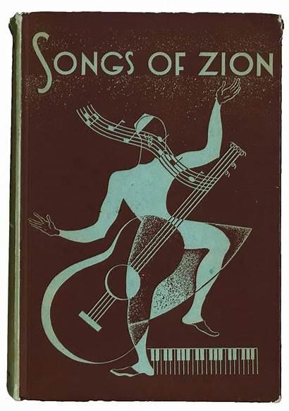 American Zion Songs Families Jewish Msu