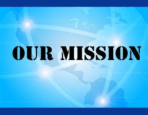 Our Mission - Christ Temple Apostolic Faith Church, Inc.