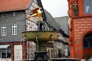 Deko Markt Goslar : ein rundgang einige fotos und informationen zum ort goslar ~ Buech-reservation.com Haus und Dekorationen