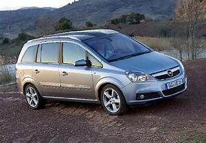 Fap Opel Zafira : opel zafira 1 9 cdti 120 ch fap cosmo pack ba ann e 2005 fiche technique n 96350 ~ Carolinahurricanesstore.com Idées de Décoration