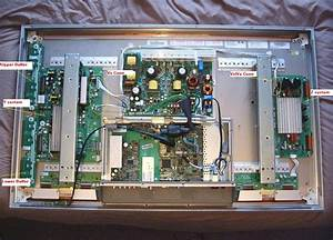 Electro Help  Plasma Tvs  Fault Finding And Repair
