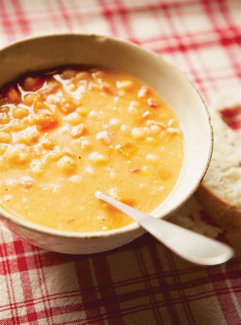 ricardo cuisine mijoteuse soupe aux pois ricardo