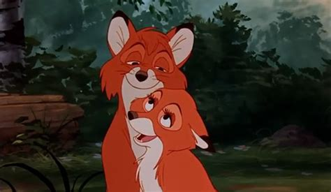 fox   hound  disney canon disneyclipscom