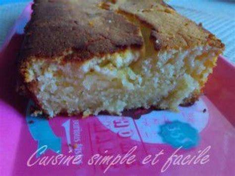 recette de cuisine cake recettes de cake moelleux de cuisine simple et facile