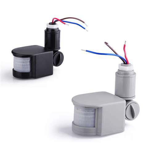 best outdoor led motion sensor light new outdoor wall light l led security pir infrared