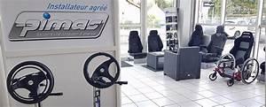 Handicap Garage De La Lande Vierzon