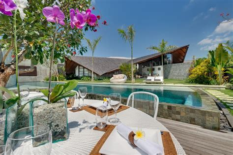 3 Bedrooms, Seminyak, Bali