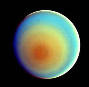 Planet Uranus Atmosphere - Pics about space
