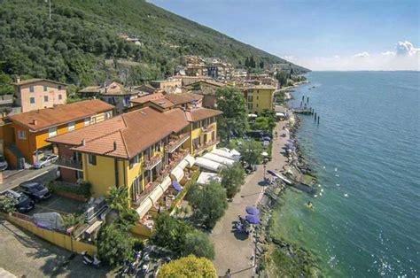 Hotel Brenzone Villa Beatrice | 3 Sterne Hotel Gardasee