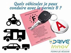 Moto Avec Permis B : quels v hicules je peux conduire avec le permis b drive innov ~ Maxctalentgroup.com Avis de Voitures