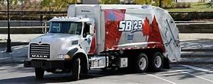 Mcneilus Garbage Truck Bodies Wiring
