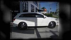 F1 Wheel  U0026 Tyre  Audi Q7 Rolling 24 Inch Lexani Lx7