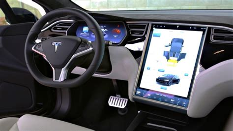 2019 Tesla Interior by 2019 Tesla Model X Changes Efficient Family Car