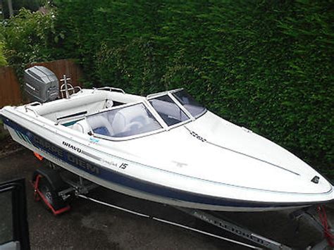 Speed Boats For Sale Uk by Fletcher 15 Arrowflash Speed Boat Boats For Sale Uk