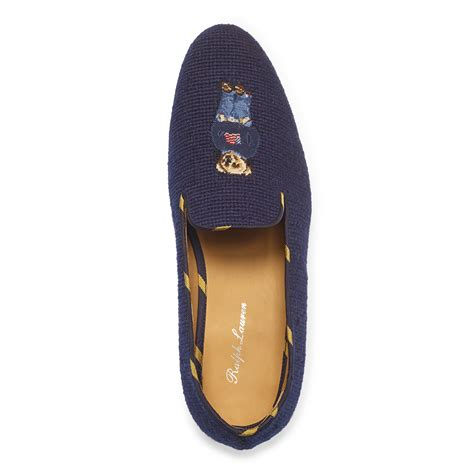 ralph lauren bedroom slippers  men prism contractors