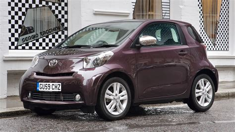 toyota aygo review top gear