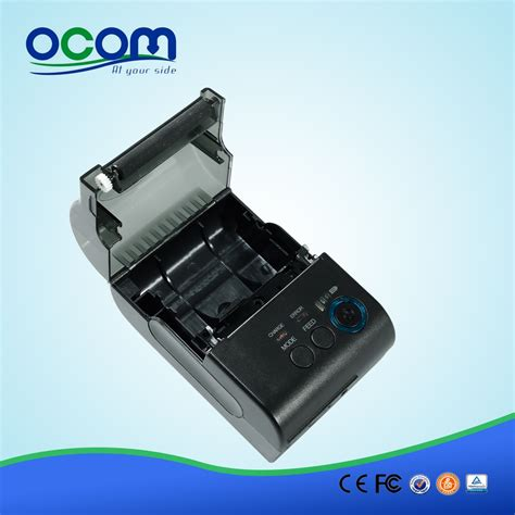 china factory made portable receipt printer for iphone