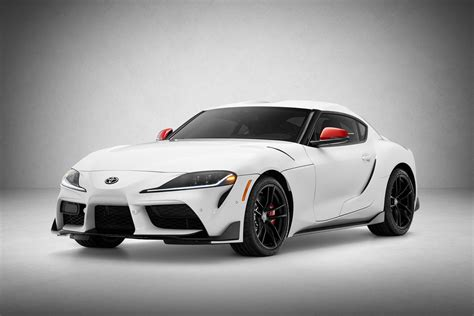 Toyota Supra 2020 Price Usa by Ot The 2020 Toyota Gr Supra Has Been Revealed Nascar