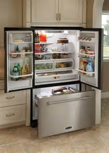 Best Kitchen Cabinet Features by Best 36 Counter Depth Refrigerator Guide