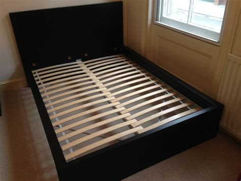 Catalogo Ikea Lade by Ikea Malm Bed Frame Sultan Lur 246 Y Slatted Bed Base For
