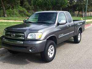 Find Used 2005 Toyota Tundra 4 0 V6 6spd Manual