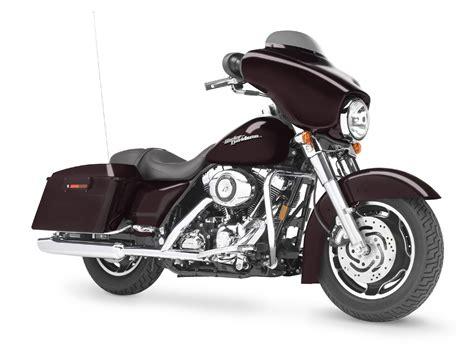 Harley Davidson Flhx Glide by 2007 Harley Davidson Flhx Glide