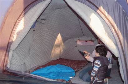 Tent Thermo Outdoors Comfort Standard