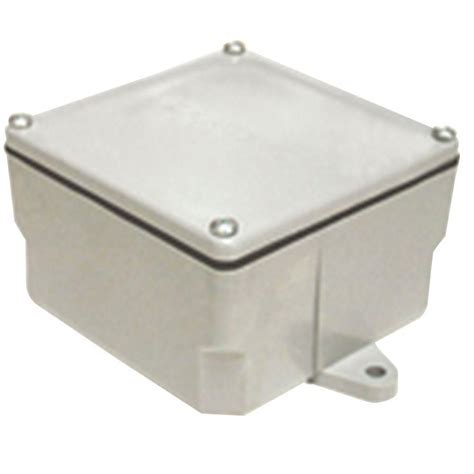 0.13 cu. ft. Junction Box R5133711   The Home Depot